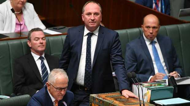 Joyce should be held accountable for his actions as a politician.