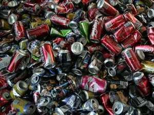 Toowoomba hits 40m milestone in container refund scheme