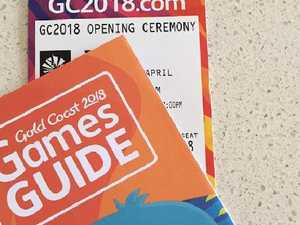 Comm Games boss owns up to ticket fiasco
