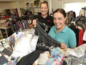Charities keeping Toowoomba families warm in winter