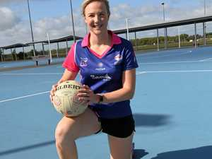 KATIE-JAY IS BAY LEADER: Illingworth to lead Cats