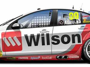'Awesome' car for Barbera's Super 2 Series quest