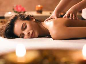 Massage your way to well-being