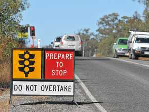 LIST: Gladstone roadworks to avoid this month
