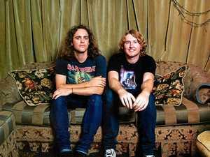 Bundaberg duo top ARIA charts