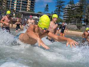 Mooloolaba Beach Festival celebrates surf and sand