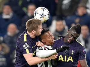 Tottenham in Champions League classic as City cruise