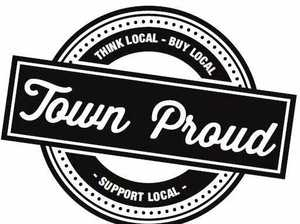Buy local and you could win!
