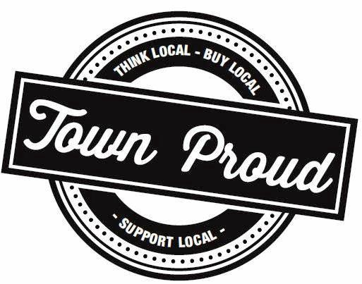 TOWN PROUD: Residents are being urged to shop local as part of the Town proud campaign, set to his Gladstone in February and March.