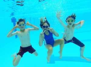 Stay cool in the pool with extended hours