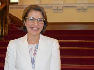 New Springfield MP calls for Labor to embrace farmers