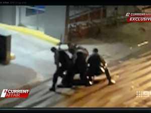 Violent arrest of naked teen to be investigated