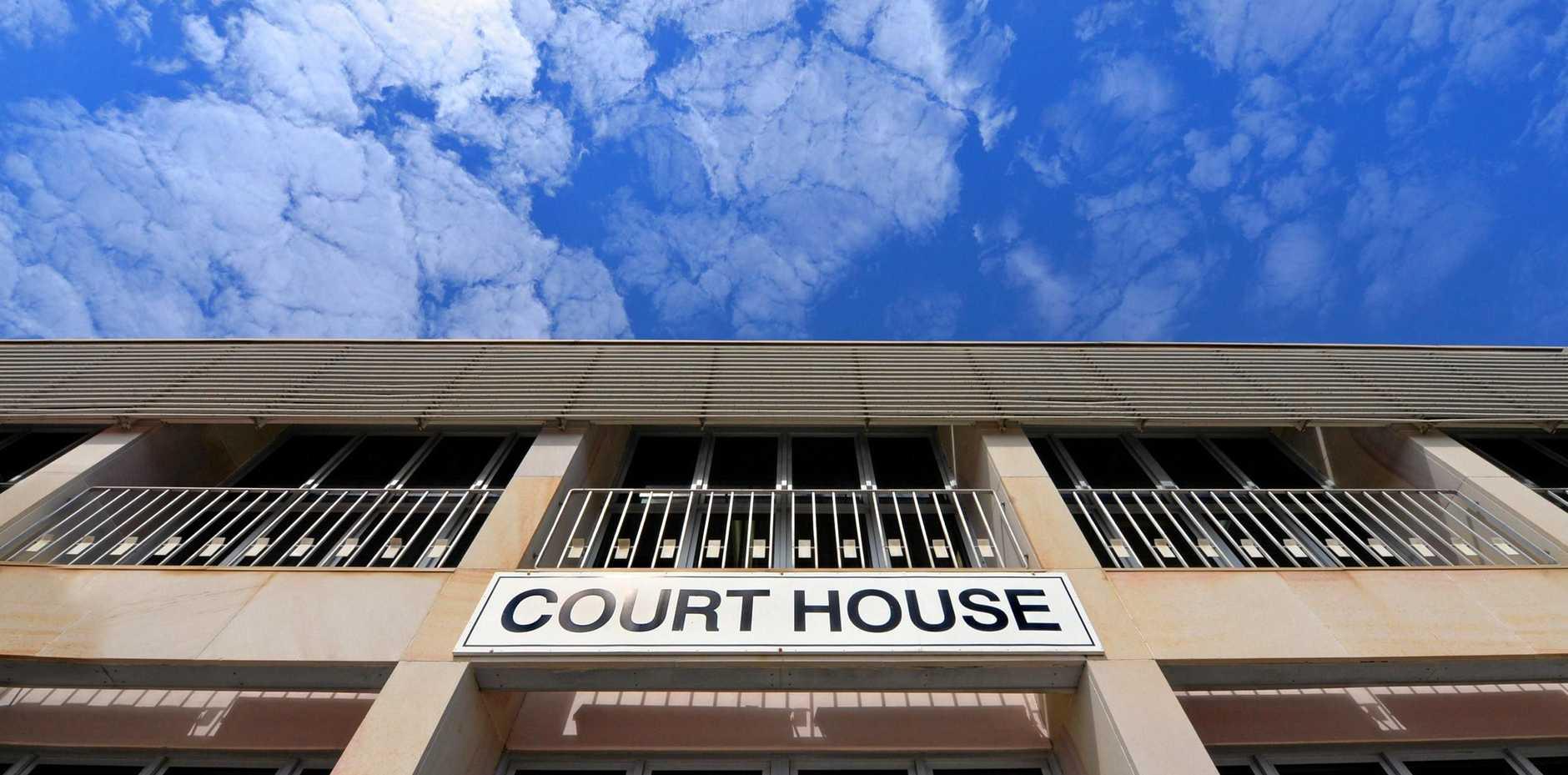 Drug driver faces court.