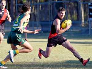 Bombers start campaign for flag with trial matches