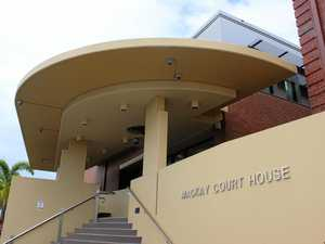 Man who breached DV order avoids recorded conviction