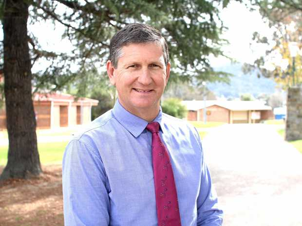 CELEBRATION: Former Southern Downs MP Lawrence Springborg will be celebrated at a gala testimonial dinner on March 17.