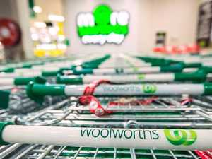 Woolies' worker pay disgrace