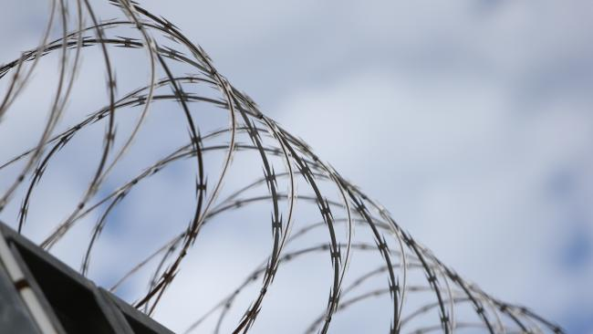 Nationally, there are about 36,000 prisoners within Australia. (Pic: Tim Hunter)