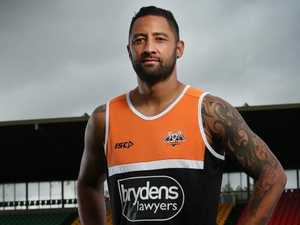 Benji in shock five-man Tigers captaincy group