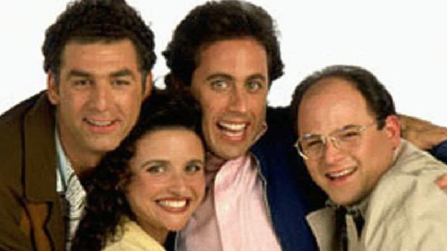 Jerry Seinfeld has hinted that a Seinfeld reboot could be possible.