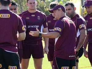 Teen on cusp of Qld debut as Kevvy names 2018 bolters