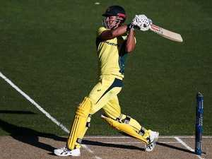Fish & spit: How Stoinis won over cricket's roughest crowd