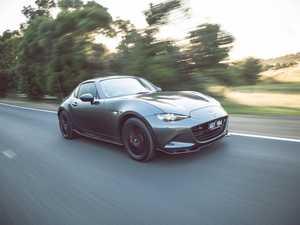 Road test: Limited edition 2018 MX-5 maximises fun factor