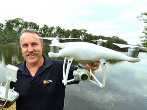 Coming to Coast skies: Daily photographer armed with drone