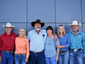 National longhorn sale ramps up