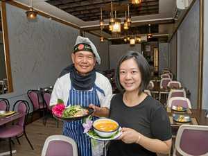 Thai Cottage in CBD gets modern new look, menu