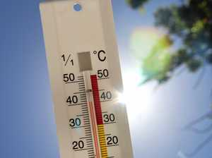 Heart warning for elderly, sick as heatwave continues