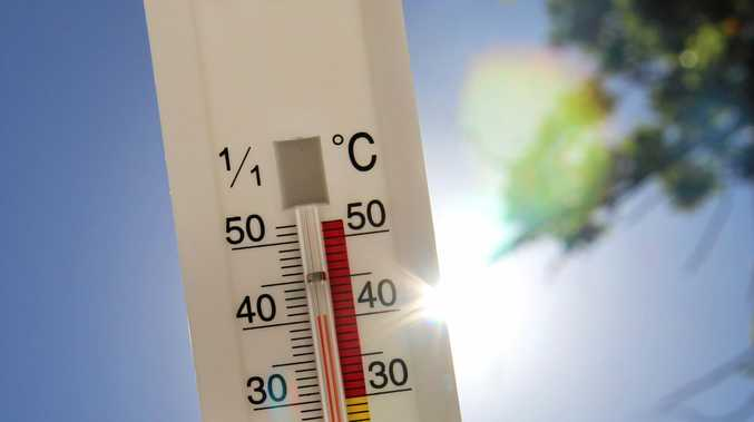 A health warning to those with heart conditions has been issued as the heatwave continues.