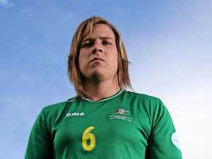 OPINION: Is it too big of an advantage for Hannah Mouncey?