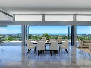 Luxurious residence with captivating views set for auction