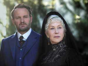 How three Aussie movie-makers lured Helen Mirren