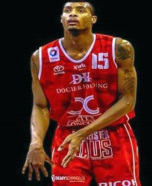 Titus Robinson will join the Mackay Meteors for its 2018 season