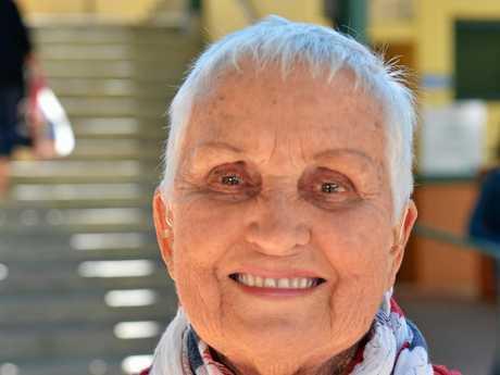 Julia Lawrence