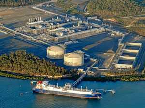 Curtis Island loses LNG export heavyweight title to WA
