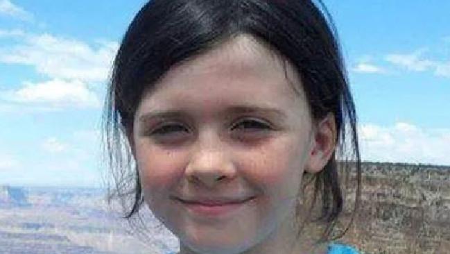 Cherish Perrywinkle was tortured by Walmart monster
