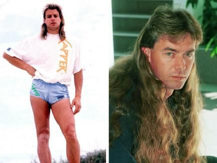 The inaugural Mullet Fest in Kurri Kurri will centre around a competition to award the best mullet in five categories — every day, grubby, ranga, ladies and junior mullet and publican.