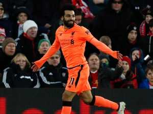 Freak Liverpool omen after record UCL away rout