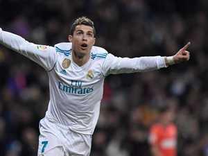 Phenomenal numbers to prove Ronaldo is King of Europe
