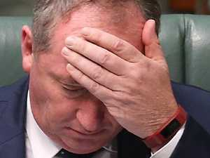 Barnaby Joyce faces fresh questions over salary, travel