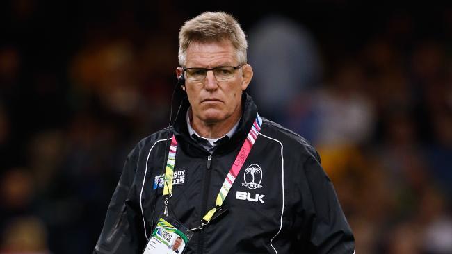 Fiji coach John McKee has left his door open for Jarryd Hayne.