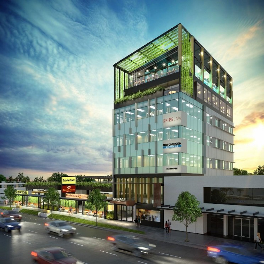 INCOMING: The new development from Bryant Property Group is about to start construction.