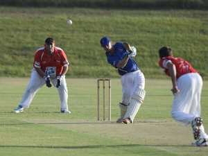 CHDCA - Twenty20 cricket final