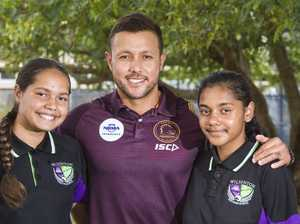 Beyond the Broncos Girls Academy