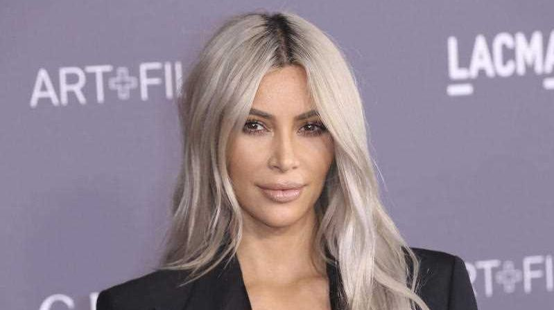 Even Kim K is saying it's time for the US to pull its head in