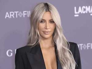 Kim K leads celeb call for gun control