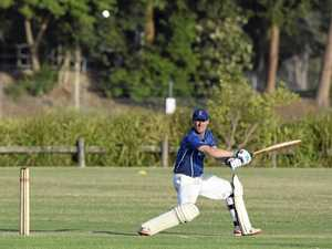 Sawtell T20 kings once again
